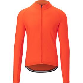 Giro Chrono Cykeltrøje Herrer, vermillion
